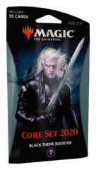Core 2020 Theme Booster -Black
