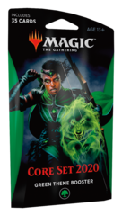 Core 2020 Theme Booster -Green