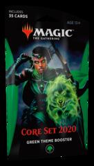 Core 2020 Theme Booster -Green