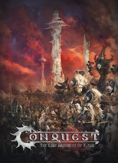 CONQUEST: THE LAST ARGUMENT OF KINGS BUNDLE