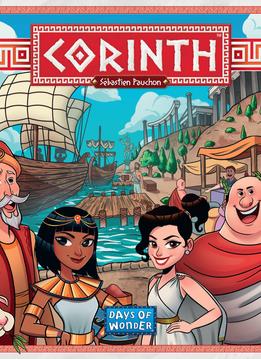 Corinth (ML)