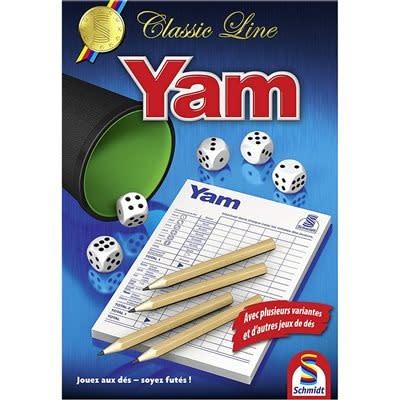 Le Yam