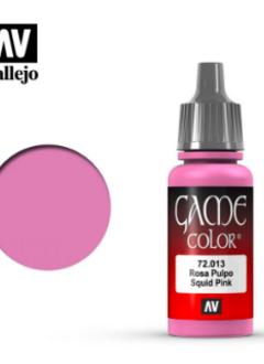 Vallejo Squid Pink 17ml
