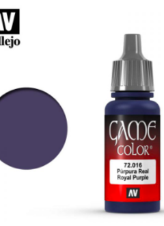 Vallejo Royal Purple 17ml