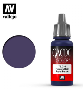 Vallejo Royal Purple 17ml