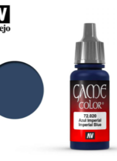 Vallejo Imperial Blue 17ml