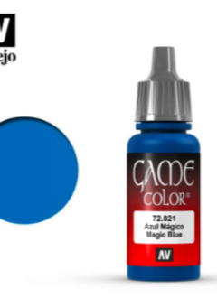 Vallejo Magic Blue 17ml