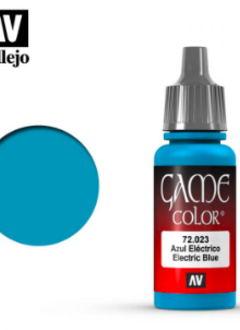Vallejo Electric Blue 17ml