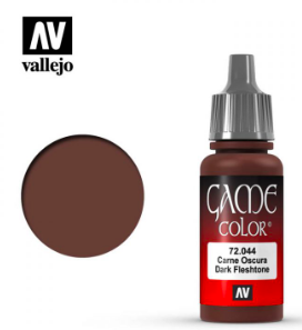 Vallejo Dark Fleshtone 17ml