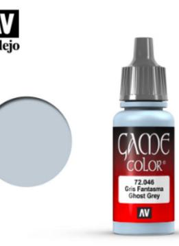 Vallejo Ghost Gray 17ml