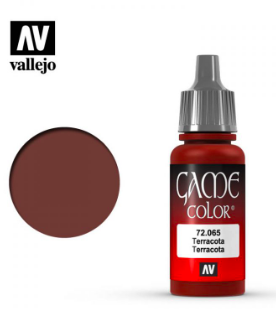 Vallejo Terracotta 17ml