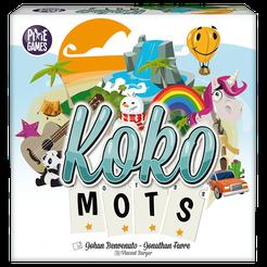 Kokomots (Disponible le 26 Juillet)