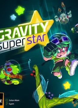 Gravity Superstar (ML)