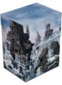 Deck Box: Lands Edition II Island