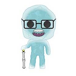 Pop! Rick & Morty DR. Xenon Bloom