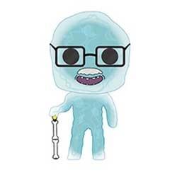 Pop! Rick & Morty DR. Xenon Bloom
