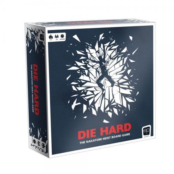 Die Hard Boardgame