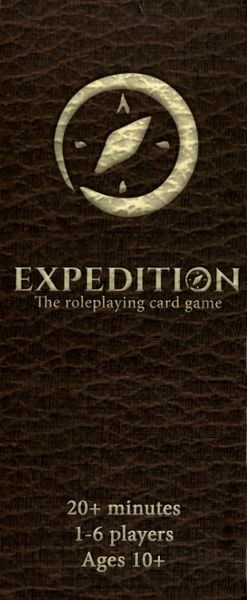 EXPEDITION: DELUXE EDITION (12)