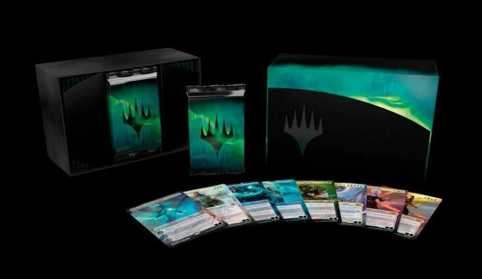 War of the Spark - MYTHIC Edition Booster Box