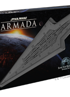 Armada: Super Star Destroyer Expansion Pack