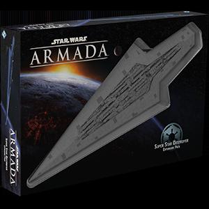 Armada: Super Star Destroyer Expansion Pack (Disponible le 2 Aout)