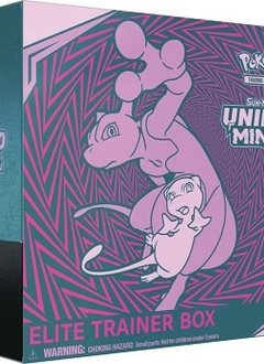 Unified Minds Elite Trainer Box