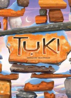 Tuki (Disponible le 2 Aout)