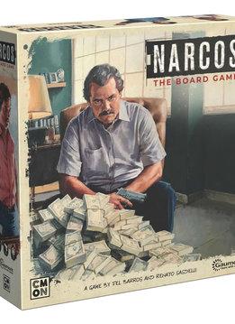 Narcos: Le Jeu de Société