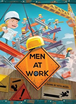 Men At Work (L)