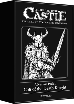 Escape the Dark Castle: Cult of the Death King Exp.