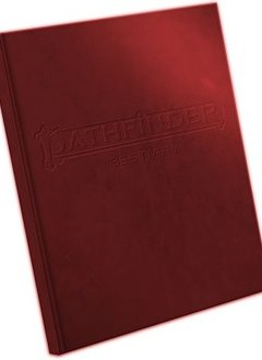 PATHFINDER 2E BESTIARY SPECIAL EDITION HC