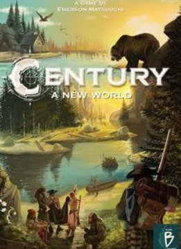 Century : A New World (Multi)