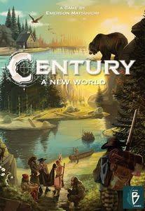 Century : A New World (Multi)