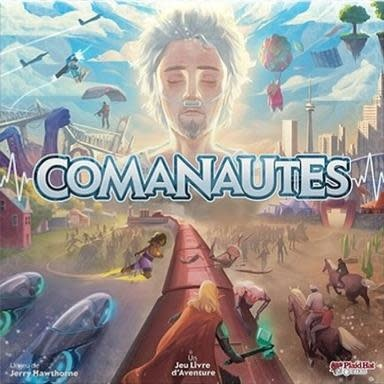 Comanautes Fr