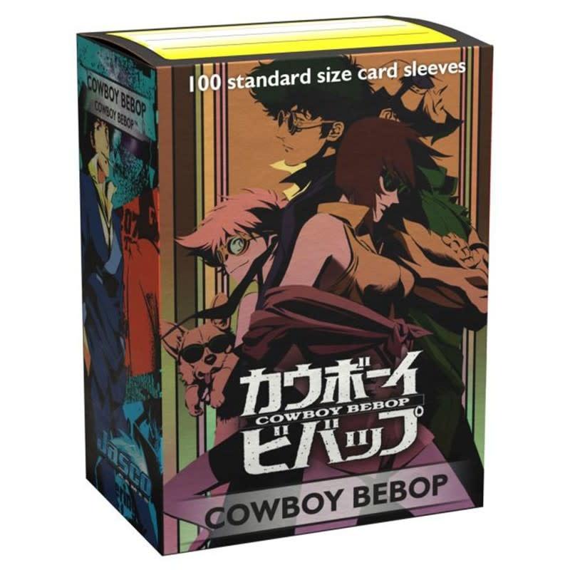 Dragon Shield Classic Cowboy Bebop