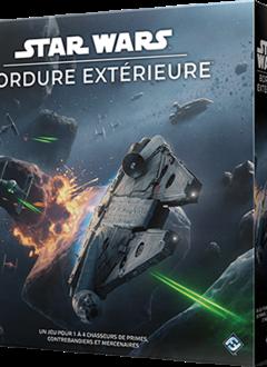 Star Wars Bordure Exterieure