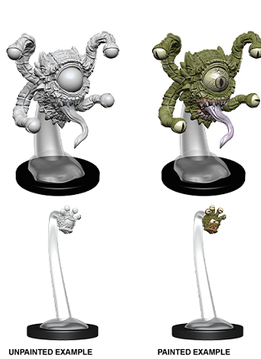 D&D Unpainted Minis: Spectator & Gazers (WV9)