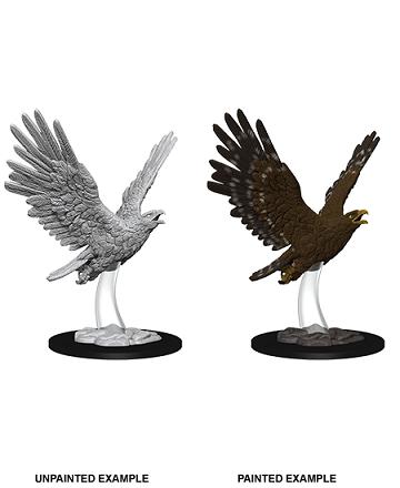 PF UNPAINTED MINIS WV9 GIANT EAGLE