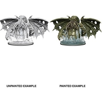 PF Unpainted Minis WV9 Star-Spawn of Cthulhu
