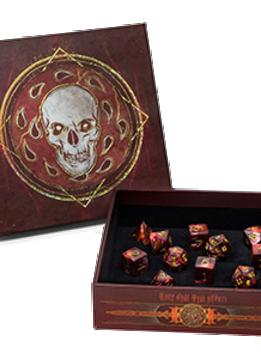 Dungeons & Dragons: Baldur's Gate Descent Into Avernus Dice