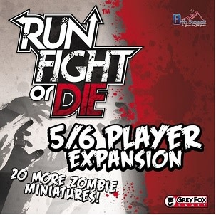 Run fight or die Reloaded 5-6 player EXP