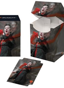 UP D-BOX PRO 100+ MTG COMMANDER 2019 V1