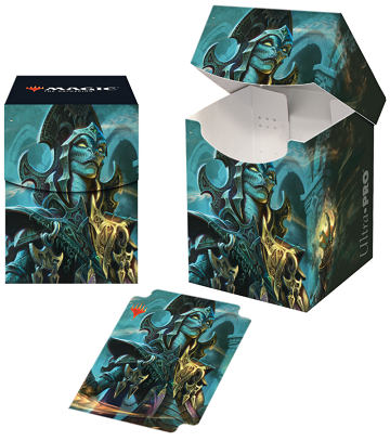 UP D-BOX PRO 100+ MTG COMMANDER 2019 V2 (60)