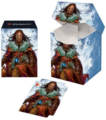 UP D-BOX PRO 100+ MTG COMMANDER 2019 V3