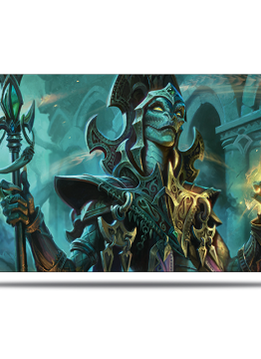 UP PLAYMAT MTG COMMANDER 2019 V2