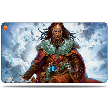 UP PLAYMAT MTG COMMANDER 2019 V3