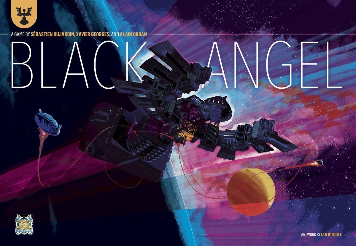 Black Angel EN
