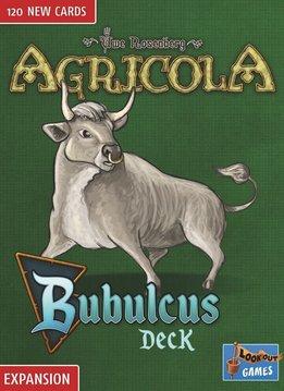 Agricola - Bulbus Deck Exp.