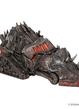 D&D Icons of the Realms: Infernal War Machine