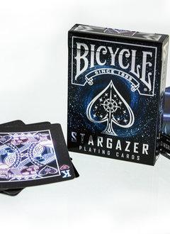 Bicycle Deck: Stargazer